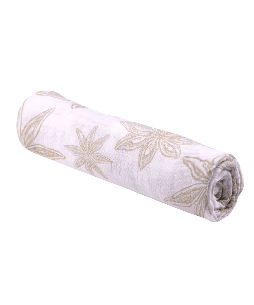 Swaddle - Star Anise