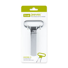 Jeeves™: Twin Prong Bottle Opener - Wine Craft