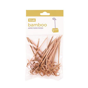 Bamboo: Appetizer Picks - Wine Craft