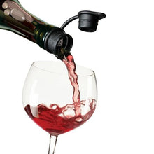 Haley's Corker 5 in 1 Aerator, Pourer, Stopper - Wine Craft