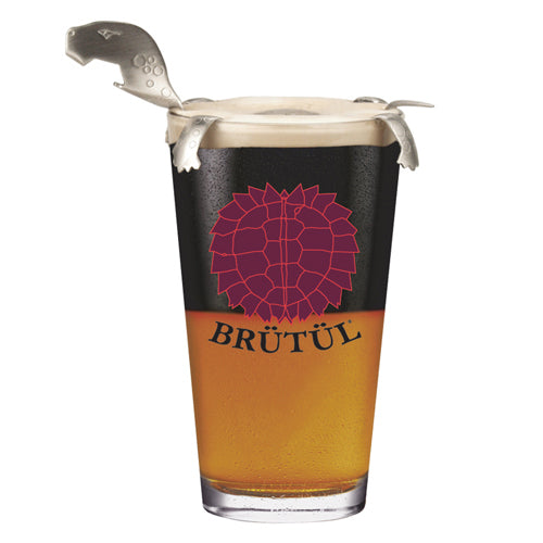 Turtle Black & Tan Bottle Opener