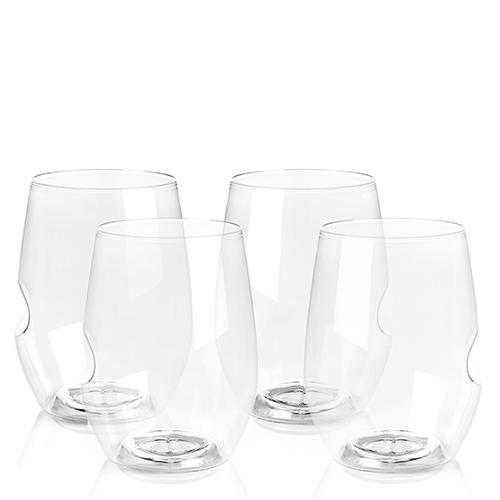 Govino dishwasher safe 16 oz wine (set of 4) - Wine Craft