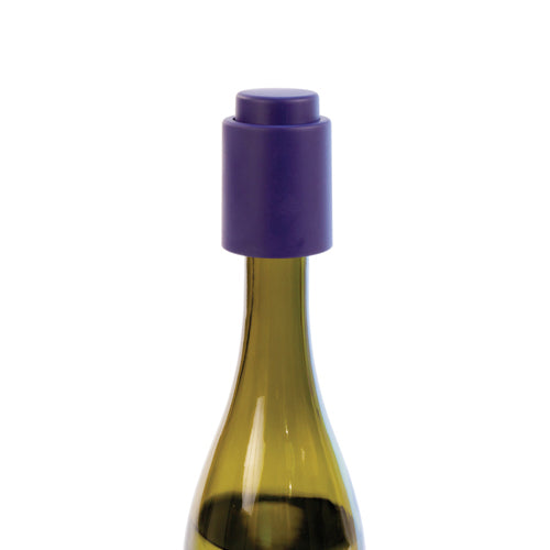 Push-Top™: Vacuum Bottle Sealer, Assorted - Wine Craft