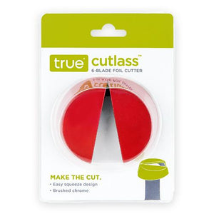 Cutlass™: Foil Cutter - Wine Craft
