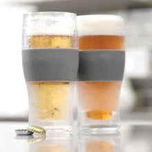 Beer FREEZE™ Cooling Cups (set of 2) by HOST