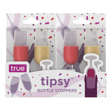 Tipsy™ Bottle Stoppers