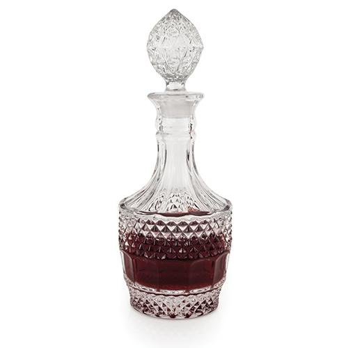 Chateau™ Crystal Vintage Decanter - Wine Craft