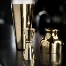 Belmont™ Gold Cocktail Shaker - Wine Craft