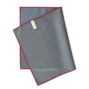 Microfiber Polishing Towel by True - Wine Craft