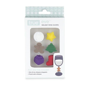 Eve™: Holiday Party Wine Markers
