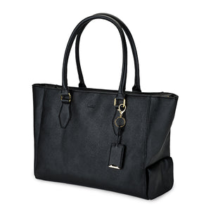 Insulated Tote Black