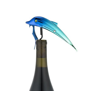 Dolphin Corkscrew - Wine Craft