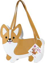 Corgi Cooler Tote - Wine Craft