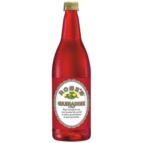 Liter Rose's Grenadine