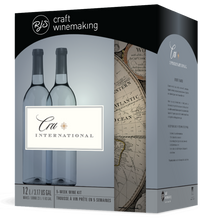 5 Week Cru International - Wine Craft