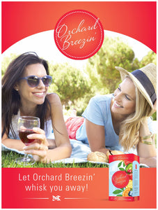 4 Week Orchard Breezin - Wine Craft