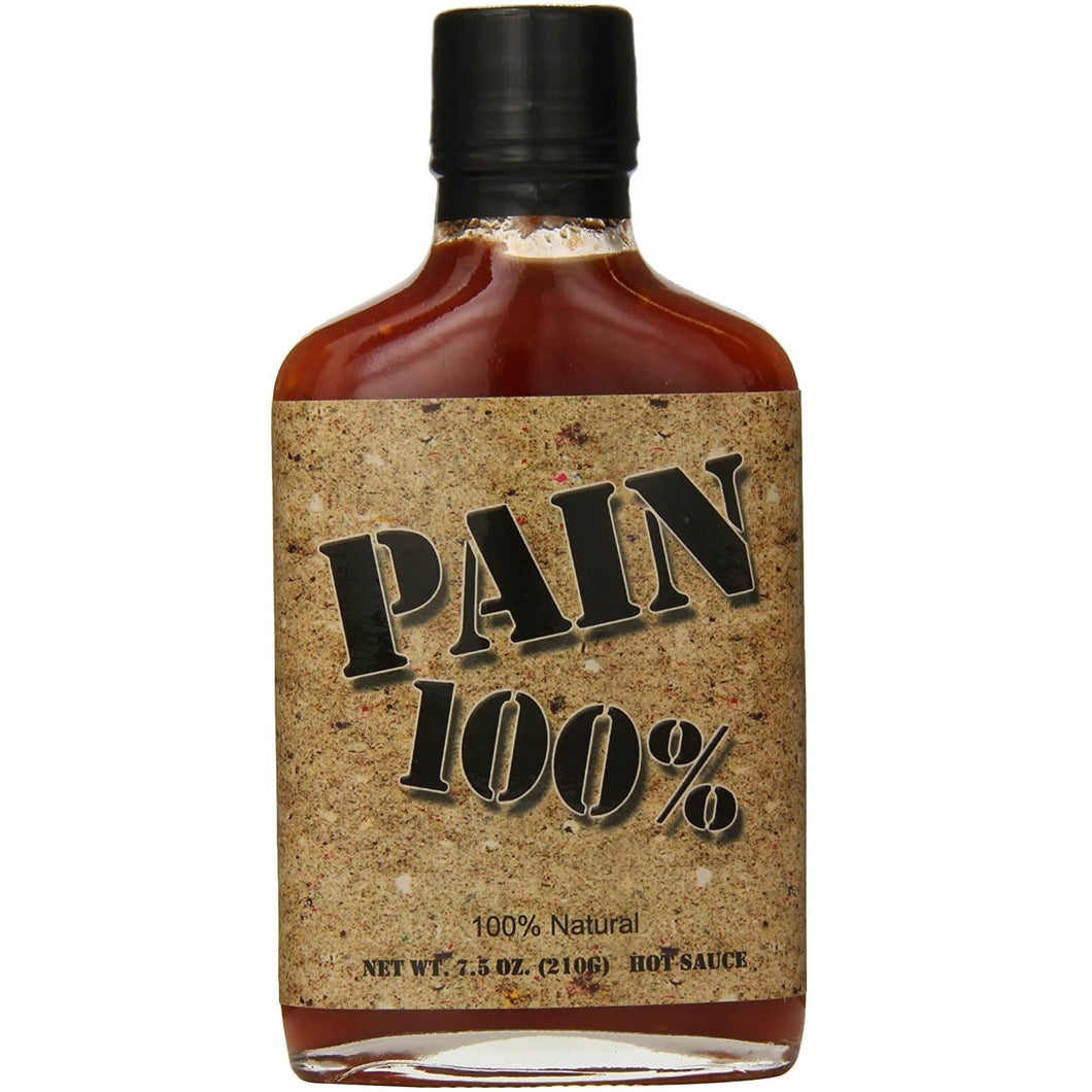 Pain 100% - Wine Craft