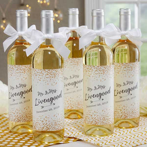 Free Wedding Consultation - Wine Craft