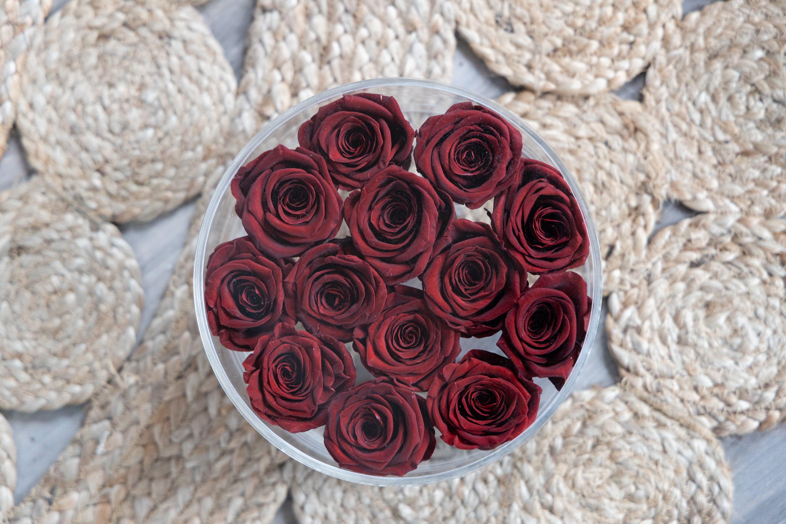 12-16 Large Roses