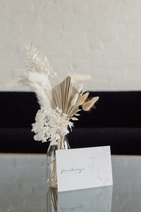 Mini Preserved Bouquet DIY Kit