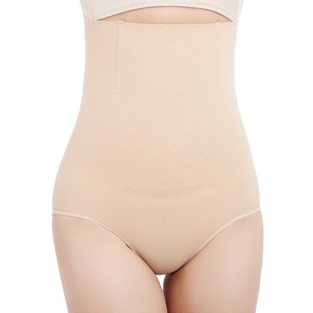 High-Waisted Shaper Panties seamless Waist Slimming Pants