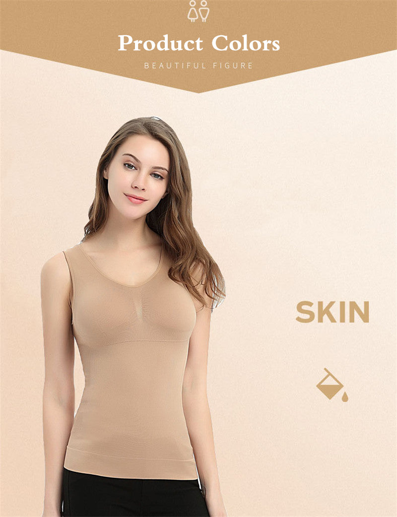 Miracle Slimming Camisole