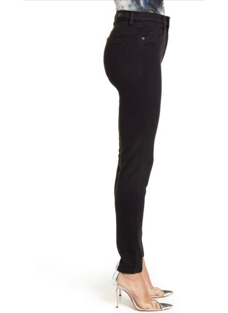 Skinny Nightchild Black Jean