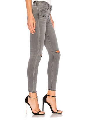Tequila Royale Gray Jeans