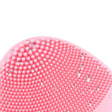 Face Cleaning Mini Electric Massage Brush Washing Machine Waterproof Silicone Cleansing Tools