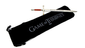 Game of Thrones Sword Letter Opener - White Elephant Gift