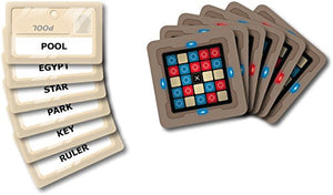 Codenames - White Elephant Gift