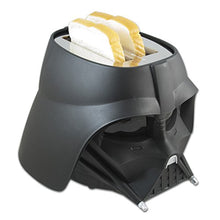 Load image into Gallery viewer, Darth Vader Toaster