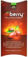 Load image into Gallery viewer, mberry Miracle Fruit Tablets, 10-Count