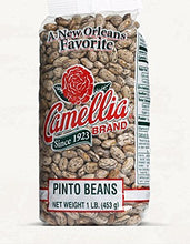 Load image into Gallery viewer, CAMELLIAS Pinto Beans, 16 OZ - White Elephant Gift