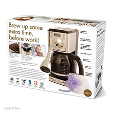 "Load image into Gallery viewer, Prank Pack ""Bathe & Brew"" - Standard Size Prank Gift Box - White Elephant Gift"