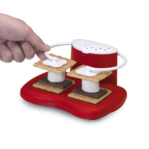 Prep Solutions by Progressive Microwave S'mores Maker - White Elephant Gift