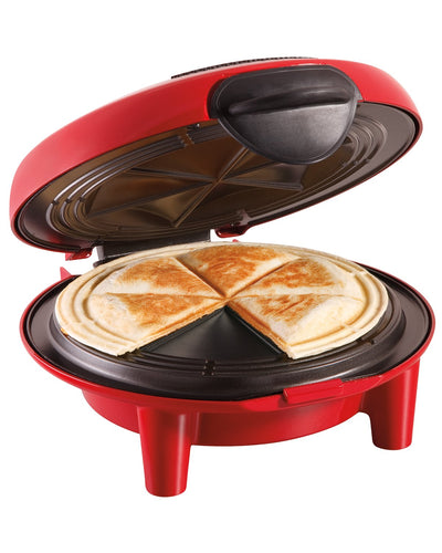 Hamilton Beach 25409 Quesadilla Maker - White Elephant Gift