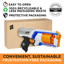Load image into Gallery viewer, Nerf N-Strike Elite Strongarm Blaster (Amazon Exclusive) - White Elephant Gift