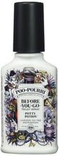 Load image into Gallery viewer, Poo-Pourri Before-You-Go Toilet Spray 4 oz Bottle, Potty Potion Scent - White Elephant Gift