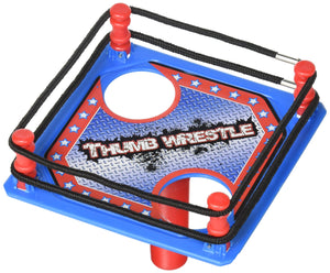 Thumb Wrestling Ring by JaRu - White Elephant Gift