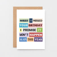 Belated Birthday-SixElevenCreations-SE0108A6
