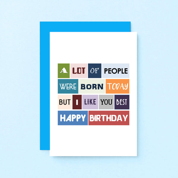 Birthday Card-SixElevenCreations-SE0042A6