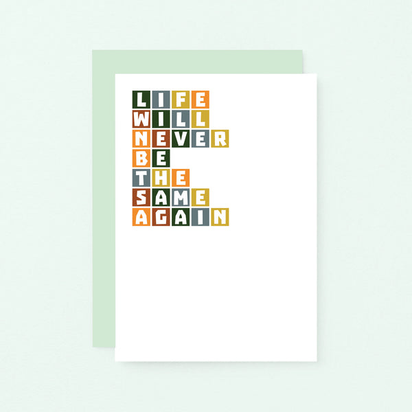 Congratulations Card-SixElevenCreations-SE0332A6
