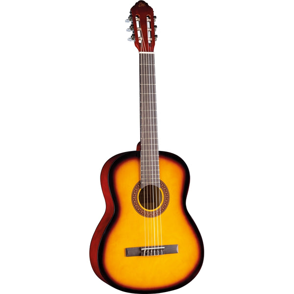 Eko Cs-10 Sunburst