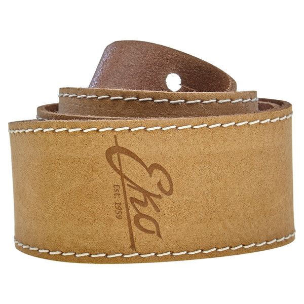 Eko Gbu Strap Leather Brown
