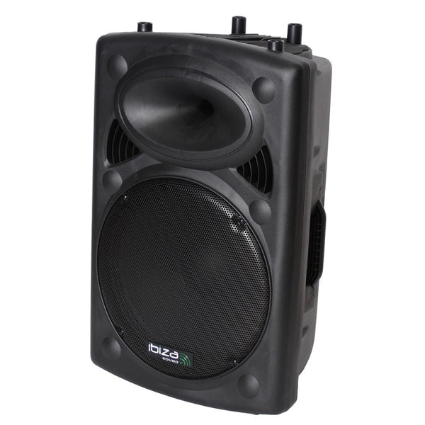 "Ibiza SLK15 Passive Mouled Speaker Box 15""/38cm – 700W"