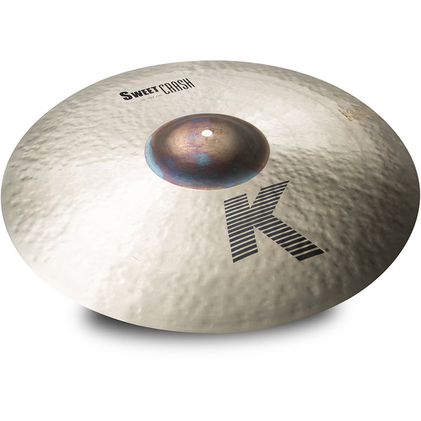 Zildjian 20'' K Sweet Crash (cm. 51)
