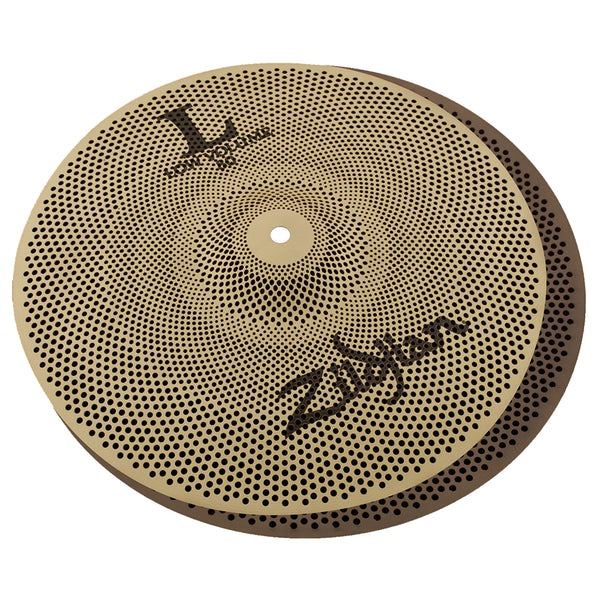 Zildjian  14'' L80 Low Volume Hi-hat (cm. 36)
