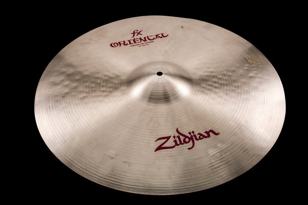 Zildjian   22'' Oriental Crash of Doom (cm. 56)