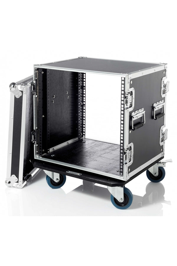 bespeco   CRO310PR FLIGHT CASES IN LEGNO